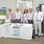 Forsyth Tech team takes first place in NSF Competition with Energy Efficient Solar Greenhouse Project