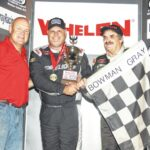 Fleming Coasts, Brown Works for Win at Bowman Gray