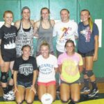 North Stokes volleyball to debut rebuilt team
