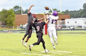 Wildcats open season with a victory
