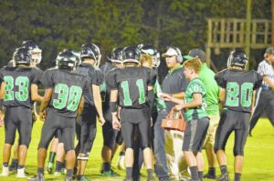 Vikings fall to Patrick County