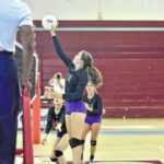 Lady Wildcats defeat North, South Stokes