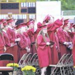 Stokes graduation rate exceeds state average