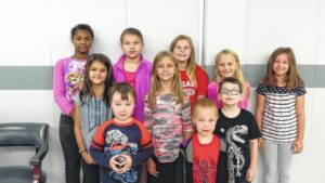 Super Citizens of the Month