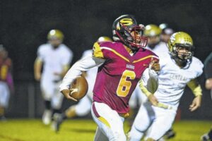 Surry Central powers past South Stokes