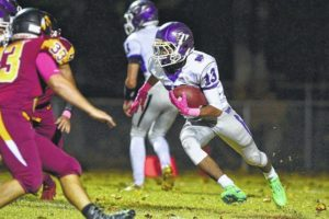 Wildcats sprint to WPC win against Sauras