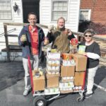 Soup in a Bowl event helps food pantries