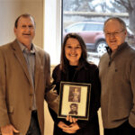 Arts Place receives special donation