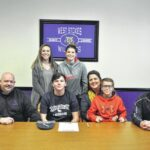 Ellis signs to play lacrosse at Montreat