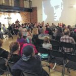 Arts Place holds first performance