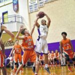 West Stokes finishes strong season
