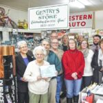 Gentry's Store celebrates 80 years