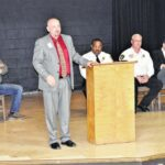 Local leaders continue discussions on drug abuse