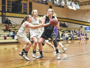 Wildcats finish second in WPAC