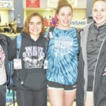 Wildcats end season with a splash