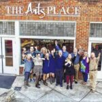 The Arts Place of Stokes becomes a reality