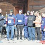 Feed Stokes races to raise money for local food banks