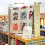 Quilt Raffle to benefit Stokes Humane Society