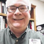 Randy FulkHorticulture Extension Agent- Stokes County Cooperative Extension