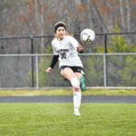 Lady Wildcats blank Sauras 4-0