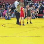 Tomahawk Club holds tournament at South Stokes