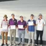 South Stokes golf grabs tournament championship