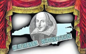 The Arts Place presents Triad Shakesperience