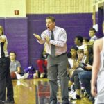Frye resigns from coaching position