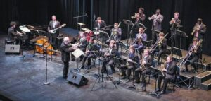 UNC School of the Arts Jazz Ensemble to perform at King Central Park