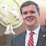 Hall votes not to repeal House Bill 2