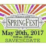 SpringFest planned for Saturday
