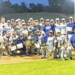Surry wins Region X baseball title for first time since 2004