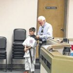 King City Council recognizes young citizens