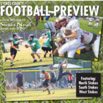 Stokes County Football Preview 2015
