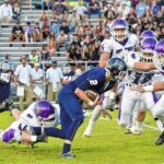 Wildcats rally in 2nd half on Bears
