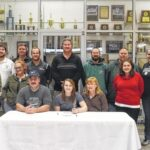 Condon signs to Montreat College