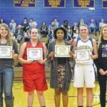 WPAC All-Conference athletes named