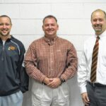 Hall named South Stokes new football coach