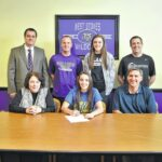 Delcamp signs to Salem College