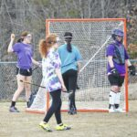 Lacrosse takes off at West Stokes