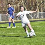 West Stokes tops North Surry 9-0