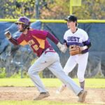 Wildcats beat Sauras in 9th inning