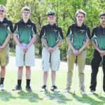 North Stokes golfers continue to improve
