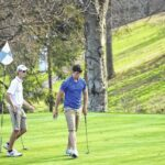 South Stokes golfers lead WPAC