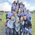 Lady Vikings earn conference wins