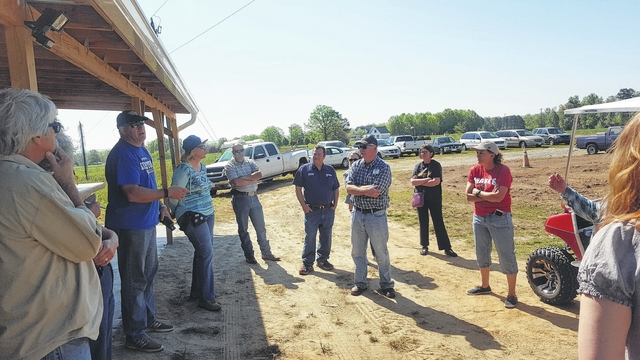 Mabes Berry Farm A Work Of Love Science The Stokes News