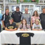 Watkins signs to play at Pfeiffer