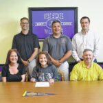 Grubbs signs with Salem College