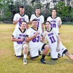 Lacrosse finishes strong