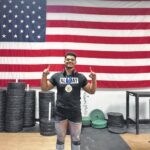 Bratcher wins state powerlifting championship
